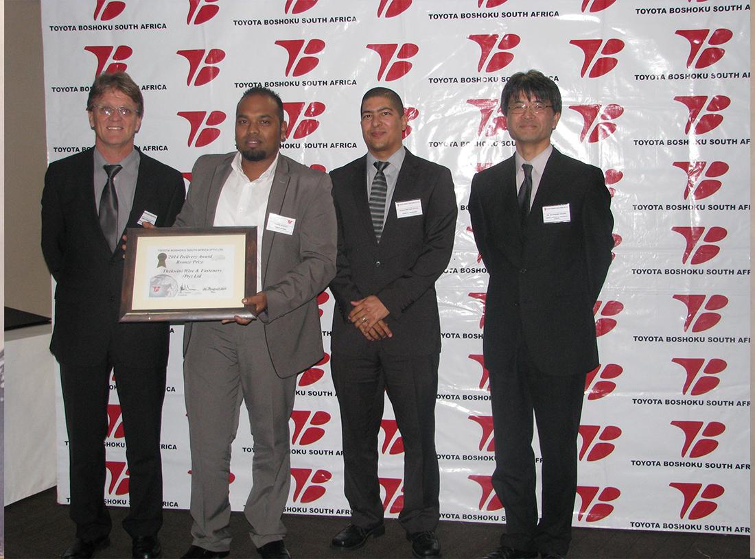 award presentation 2